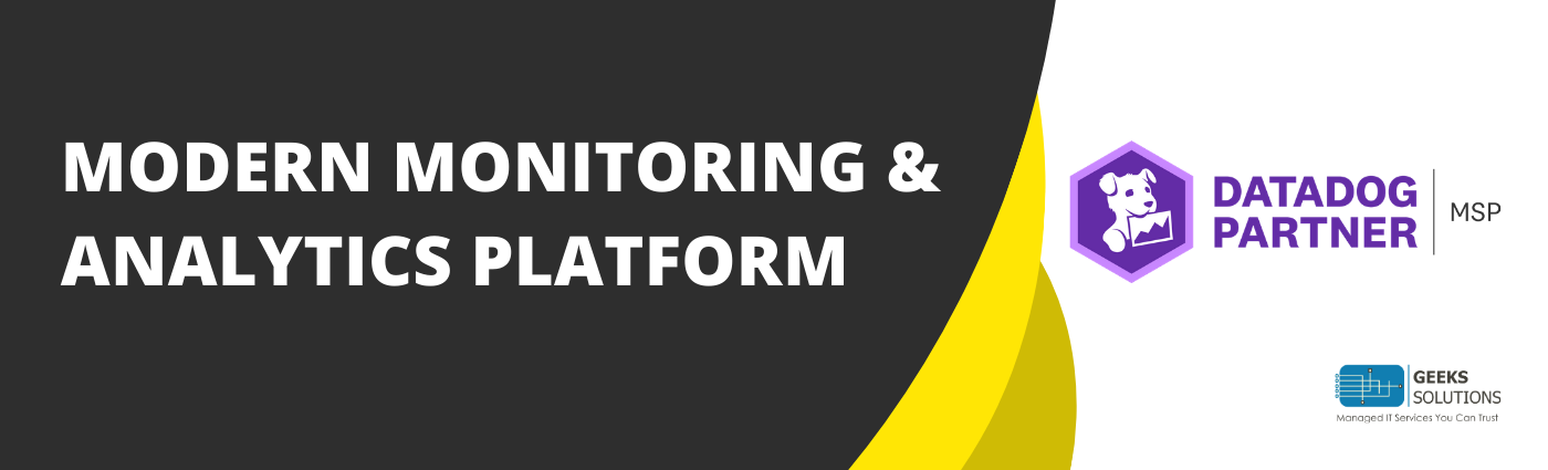Prevent Future Performance Issues by Centralising Alerts, Events, and Metrics.